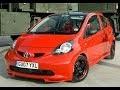 Vidange boite de vitesse Toyota Aygo 3 cylindre essence, How to change gear box