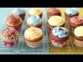 Comment faire des cupcakes parfaits - Allrecipes.fr