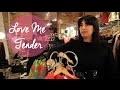 Love me tender : boutique vintage à Lyon