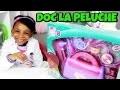 TRANSFORMATION  DOC LA PELUCHE et la MALETTE DU DOCTEUR  (JOUET Disney)