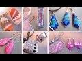 DIY - Fabriquer des bijoux effet émaillé