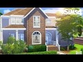 AMERICAN HOUSE - Construction Sims 4