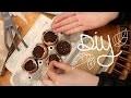 DIY - Fabriquez un mini-potager en coquilles d'oeuf!