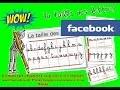 Comment changer la police d'écriture sur facebook Pour Impressionner Vos Amis