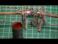 fabrication fil barbelé