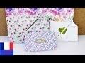 Plier une lettre | Méthode simple sans envelope | Lettres personnelles, lettres d'amour