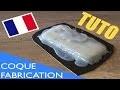 Fabriquer une coque de téléphone portable effet slime !