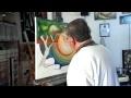 Hubert AGOSTINI Artiste Peintre à Marseile