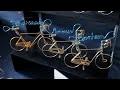 [FR] Les vélos du bonheur de Bruno Robineau