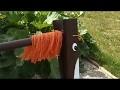 Comment fabriquer un cheval bâton en bois (Tuto)