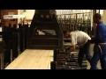 La fabrication du lamellé-collé