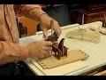Fabriquez une serre-étau efficace   Trucs d'atelier avec Denis Fortin