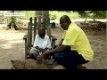 Histoires africaines I - Sculpteur de bois