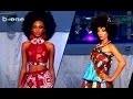 Kinshasa Fashion Week, Mode et Couture Congolaise, Spécial Fetes