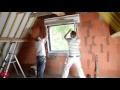 Vidéo Tutos Pros pose d'une menuiserie neuve