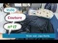 Vlog Couture 17 : jupe burda