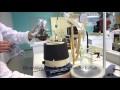 Réalisation d'une huile essentielle de lavande, hydrodistillation, TPE 2016