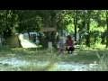Camping nature Le village des Toiles à La Grève sur Mignon