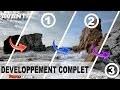 S02E04 - 3 développements possibles pour un paysage marin (masques de luminosité)
