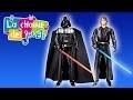 Star Wars - Anakin devient Dark Vador
