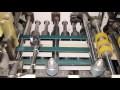 SM03 9 2 MACHINES PRODUIT DE SAC EN PAPIER SANS FOND 4 COULEURS D'IMPRESSION SUR BOBINE A PARTIR DE