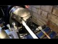 Réparation et présentation machine à peinture poudre électrostatique ESB - Partie 1