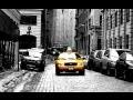 [TUTO] PHOTO COULEUR / NOIR & BLANC TAXI NEW YORKAIS AVEC PHOTOSHOP