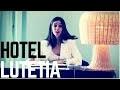 Viste de l'Hotel Lutetia avant la rénovation
