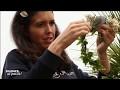 Atelier créatif : fabriquer des couronnes de fleurs