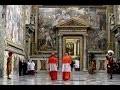 Le Vatican 2000 ans d'histoire, Le Saint Siège