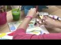 Les oiseaux - tutoriel de peinture pour enfants - tutokid
