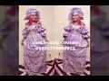 Modèle De Bazin Brodé Tissu Africain By JantBeauty Couture