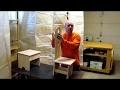 Comment fabriquer un banc. Parlons bois Ep.232