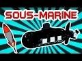 ➤ Comment faire un Sous-marin radiocommandé
