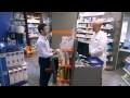 Beau Travail - Commercial pharmaceutique