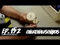 Engrenages En Bois - Fabrication d'engrenage en contreplaqué - LaGrotteDuBarbu Ep 152