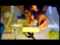 TUTO - Comment Fabriquer Un Sabre Laser De Seigneur Sith