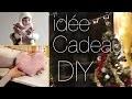 🌸132 DIY Bouillotte sèche : ide�e CADEAU chaleureuse, super simple et original !