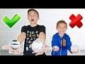ALUMINIUM BALL CHALLENGE - Faire la plus belle boule en aluminium !