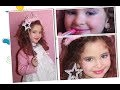 À peine 3 ans et elle nous montre comment faire le maquillage de Barbie (Video Tutoriel)