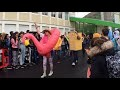CARNAVAL SOLIDAIRE 2018