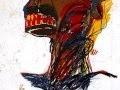 Toiles de Jean-Michel Basquiat