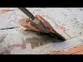 Retirer carrelage et colle sans effort - Carrelage & revêtements de sol | SCRAP'AIR