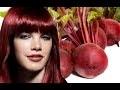 Voici 3 Manières de te teindre les cheveux sans coloration, Se colorer les cheveux à la maison