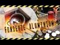 Fabrication d'une Fonderie Aluminium  - [vost eng]