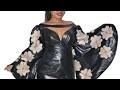 Mode tendance tabaski avec bamba partner couture