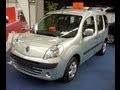 Changement de filtre d'habitacle sur Renault Kangoo