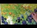 Comment fait Van Gogh Russie Bob Ross Nouvelle Bob Ross