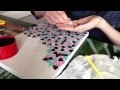 DIY | Tableau coeur