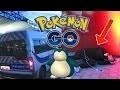 POLICE NATIONALE & PLS Pokemon GO EPIC ! POKEMON GO FR #26